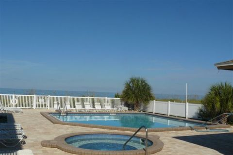 Sand Castle North #302 -Indian Rocks Beach Rentals - Vacation Rental in Indian Rocks Beach