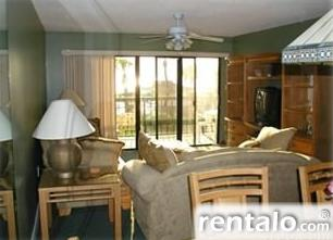 Gulf Front Condo,  Florida > Indian Rocks Beach