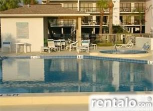 Gulf Front Condo,  Florida > Indian Rocks Beach - Vacation Rental in Indian Rocks Beach