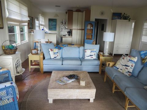 Indian Shores Beach House - Vacation Rental in Indian Shores