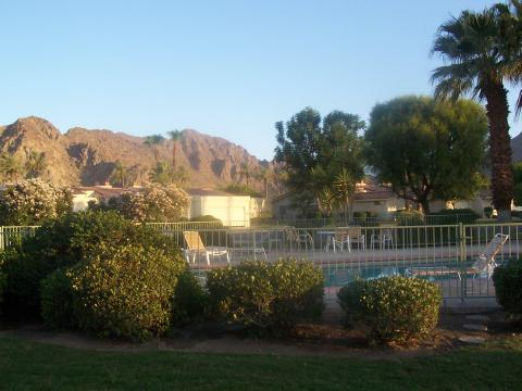 Indian Wells Country Club Vacation Rental - Vacation Rental in Indian Wells