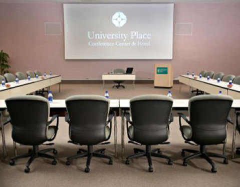 University Place Conference Center & Hotel