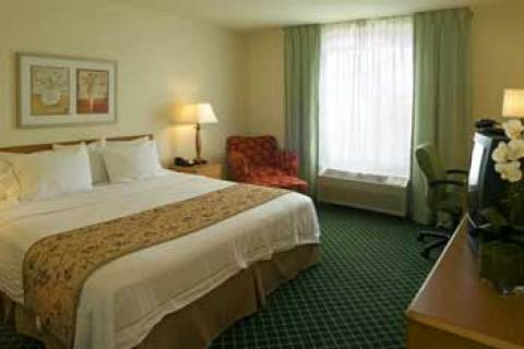 Fairfield Inn and Suites by Marriott Indianapolis