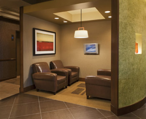 Hyatt Place Indianapolis Airport