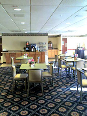 Country Inn & Suites By Carlson, Indianapolis