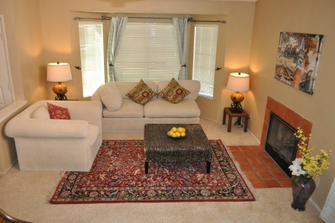 Indio Home - Vacation Rental in Indio