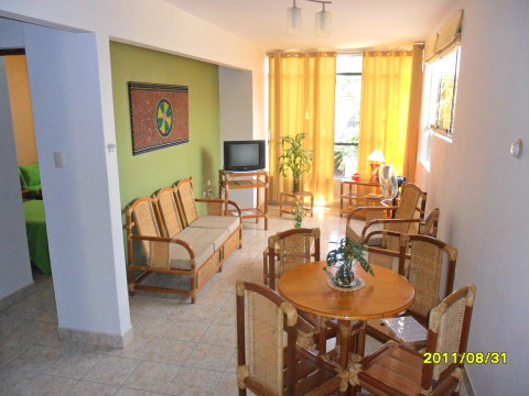 Nativa Apartments lodging  in Iquitos-Peru - Hotel in Iquitos