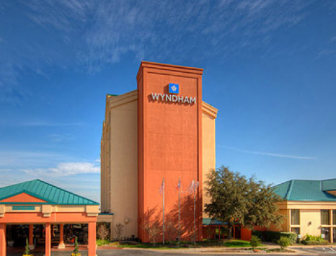 Wyndham DFW Airport North