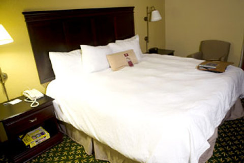 Hampton Inn DFW Airport South/Irving