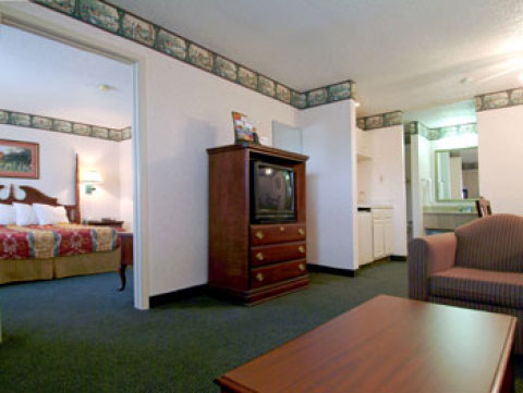Best Western Irving Inn & Suites DFW Airport