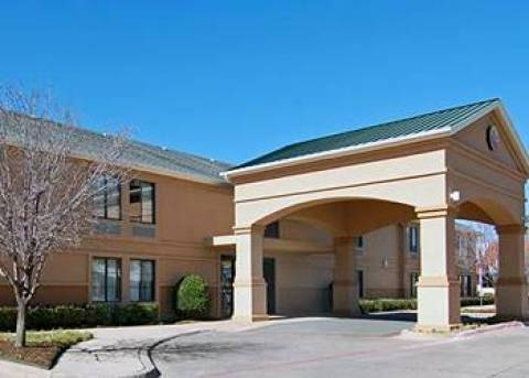 Comfort Inn - Irving (Airport)