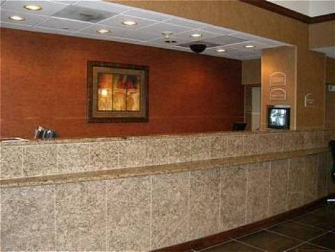 Holiday Inn Express Irving North-Las Colinas