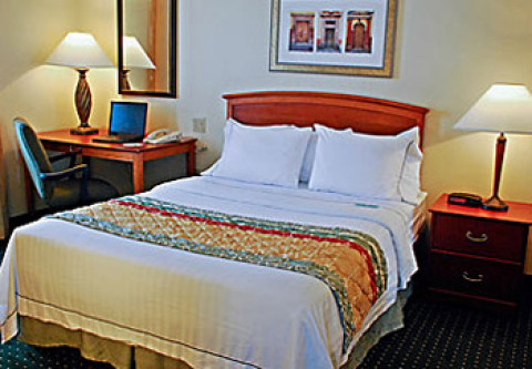 TownePlace Suites by Marriott Las Colinas