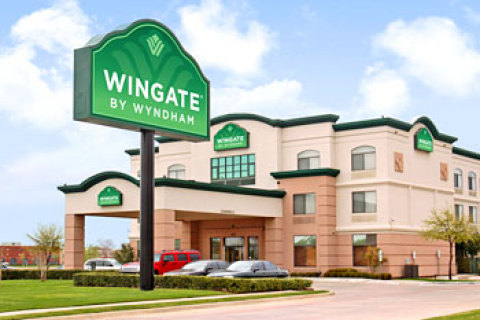 Wingate by Wyndham - DFW North