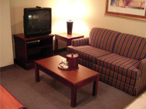Hawthorn Suites DFW Airport Irving