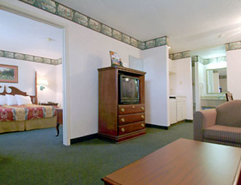 Best Western Dfw Airport Stes