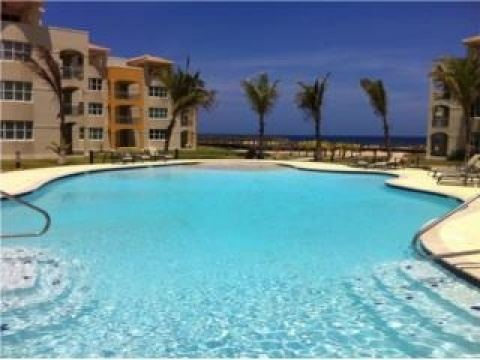 Haudimar Beach Apartments - Vacation Rental in Isabela