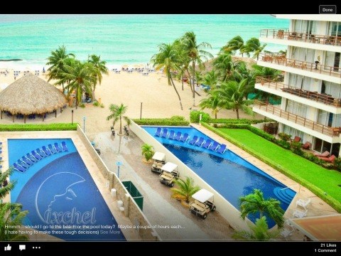 Ixchel Beach Hotel/Condo - Vacation Rental in Isla Mujeres