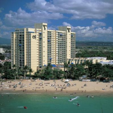ESJ Towers Vacation Rentals - GoToPr.Net - Vacation Rental in Isla Verde