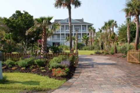 126 Ocean Blvd 7Br on Millionaire's Row OCEANFRONT - Vacation Rental in Isle Of Palms