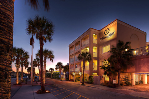 Hotel at Isle of Palms - Hotel in Isle Of Palms