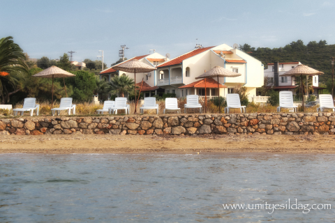 Seaside holiday villas  in Cesme - Vacation Rental in Izmir