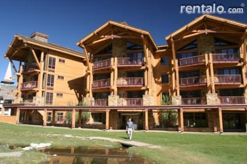 Jackson Hole 2BR Ski-In Ski-out Condominium 5 STAR - Vacation Rental in Jackson Hole