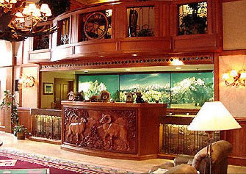 Jackson Hole Hotel | The Wyoming Inn of Jackson