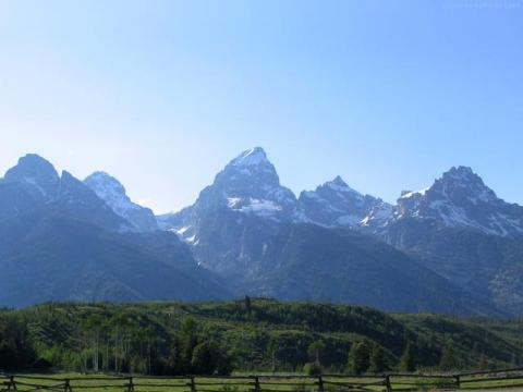 Grand Tetons - Jackson Hole Vacation Homes