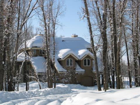 Spectacular Teton Valley Townhome - Vacation Rental in Jackson Hole