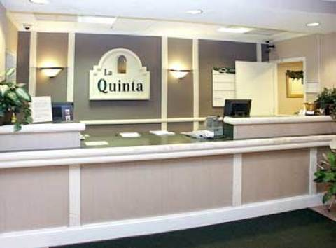 La Quinta Inn Jackson North