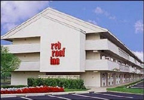 RED ROOF INN JACKSON DTWN FAIRG