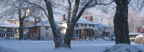 The Briars Resort, Canada > Jacksons Point - Hotel in Jacksons Point