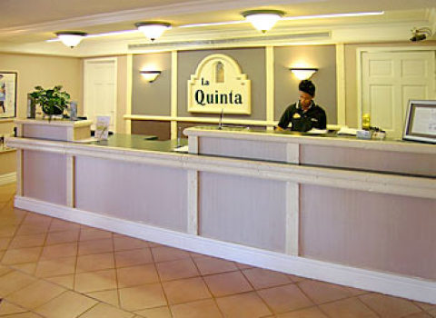 La Quinta Inn Jacksonville Orange Park Southwest
