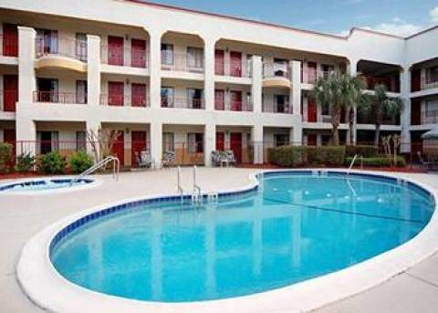 Quality Inn And Sts Baymeadows