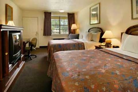 Jacksonville Days Inn & Suites