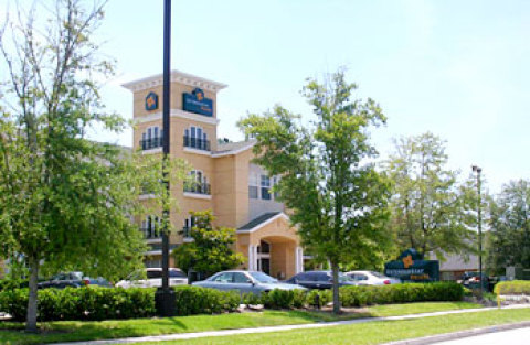 Extended Stay Deluxe Jacksonville - Deerwood Park