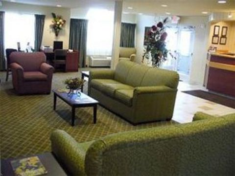 Jasper Hotel | MICROTEL INN AND SUITES JASPER