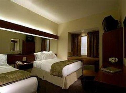 Jasper Hotel | MICROTEL INN AND SUITES JASPER