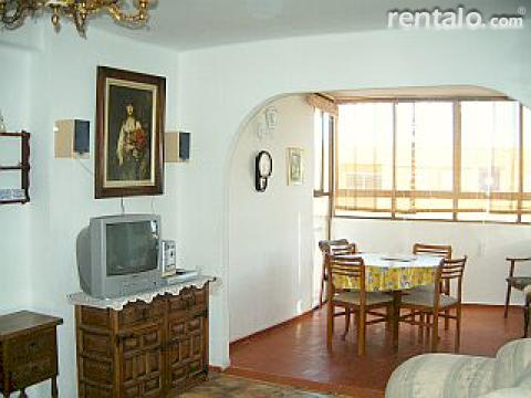 Holiday Apartment in Javea - Vacation Rental in Javea