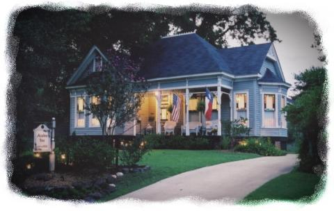 Jefferson,Tx B & B Reservations - Bed and Breakfast in Jefferson