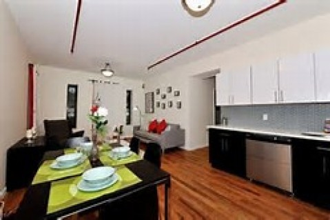 Sky City Newprort South - Vacation Rental in Jersey City