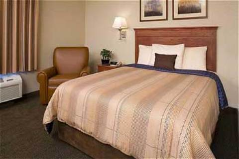 Candlewood Suites - Jersey City