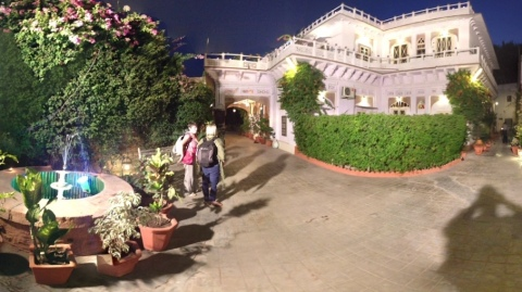 The Kothi Heritage Hotels Jodhpur - Bed and Breakfast in Jodhpur