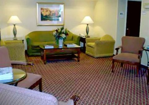 Quality Inn and Suites Johnson City