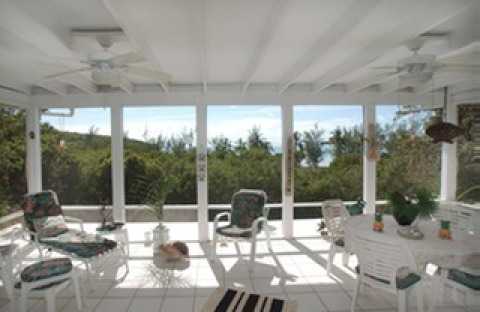 Tranquility Bay Villas - Vacation Rental in Jolly Harbour