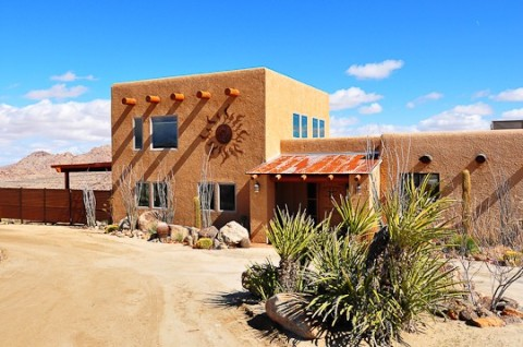 The Desert Lilly Bed and Breaktfeast - Bed and Breakfast in Joshua Tree