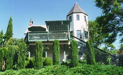 Eaglenest Bed & Breakfast, California > Julian - Bed and Breakfast in Julian