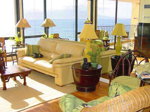 Kihei, Ka'anapali, and Haiku Vacation Rentals - Vacation Rental in Kaanapali