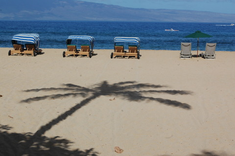 The Whaler Condo on Kaanapali Beach - Vacation Rental in West Maui